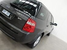 2009 Ford Territory SY SR RWD Grey 4 Speed Sports Automatic Wagon Braeside Kingston Area Preview
