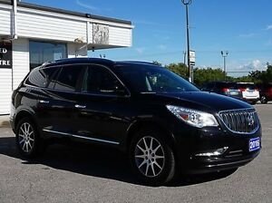 2016 Buick Enclave Leather Peterborough Peterborough Area image 11