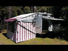 Windsor Rapid Caravan Annexe Applecross Melville Area Preview