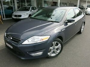 2012 Ford Mondeo Grey Sports Automatic Wagon Coffs Harbour Coffs Harbour City Preview
