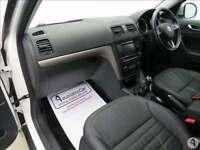 Skoda Yeti Outdoor 2.0 TDI Elegance 5dr 2WD