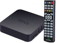 ANDROID BOX ON SALE @ $119.99* BEST PRICE OFFER.!!!