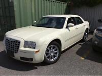 2007 Chrysler 300-Series Touring