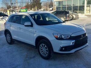 2016 Mitsubishi RVR SE AWD (BLUETOOTH! HEATED SEATS!)