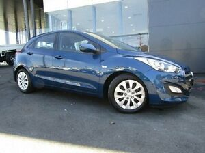 2015 Hyundai i30 Blue Sports Automatic Hatchback Earlville Cairns City Preview