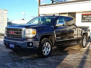 2015 GMC Sierra 1500 Peterborough Peterborough Area image 2