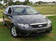 2009 Ford Falcon FG XT Grey 5 Speed Sports Automatic Sedan Elizabeth Playford Area Preview