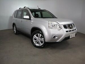 2013 Nissan X-Trail T31 Series V ST Silver 1 Speed Constant Variable Wagon Mount Gambier Grant Area Preview