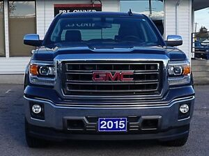 2015 GMC Sierra 1500 SLT Peterborough Peterborough Area image 10