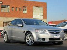 2012 Holden Commodore VE II MY12 Equipe Silver 6 Speed Sports Automatic Sedan Preston Darebin Area Preview