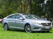 2015 Hyundai Sonata LF Premium Silver 6 Speed Sports Automatic Sedan West Ballina Ballina Area Preview