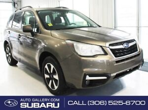 2018 Subaru Forester Touring   EYESIGHT PACKAGE   FULL TIME AWD