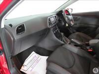 Seat Leon Coupe 1.8 TSI 180 FR 3dr DSG Tech Pack