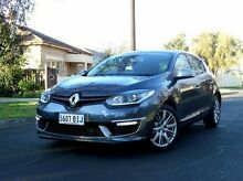 2015 Renault Megane III B95 Phase 2 GT-Line EDC Grey 6 Speed Sports Automatic Dual Clutch Hatchback Medindie Gardens Prospect Area Preview