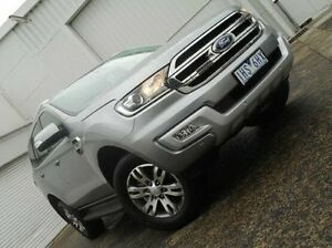 2015 Ford Everest UA Trend Silver 6 Speed Sports Automatic Wagon Bundoora Banyule Area Preview