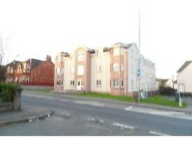 Well presented 2 bedroom 1st floor flat located in Grant Grove Bellshill Available Now