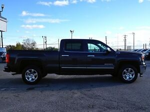 2015 GMC Sierra 1500 SLT Peterborough Peterborough Area image 7