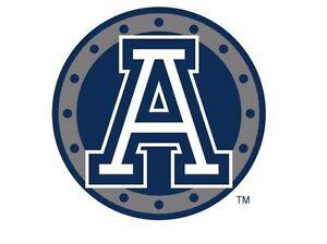 Hamilton Tiger-Cats vs Toronto Argonauts at BMO Field June 11th