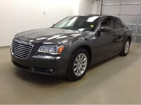 2013 Chrysler 300 | Delivery to Calgary