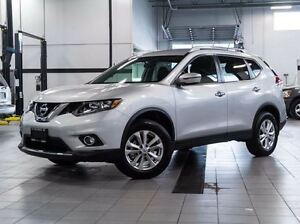 2016 Nissan Rogue SV-AWD + Tech Package Lease Takeover