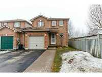 3 BDRM LINKED HOME FOR RENT WITH BRAND NEW FINISHED BASEMENT