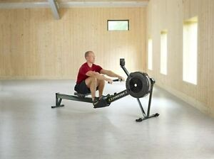 BRAND NEW - Concept2 Model D Indoor Rowing Machine - FREE SHIP