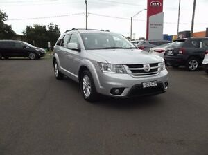 2014 Fiat Freemont JF Base Silver 6 Speed Automatic Wagon Dubbo Dubbo Area Preview