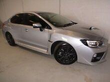2014 Subaru WRX V1 MY15 Premium Lineartronic AWD Silver 8 Speed Constant Variable Sedan Silver Sands Mandurah Area Preview