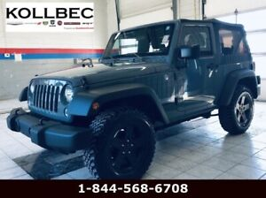 2015 Jeep Wrangler Sport *** !!! Convertible 25 888$ !!! WoW !!!