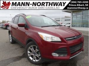 2014 Ford Escape SE.