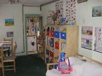 Childminder available in Chatham