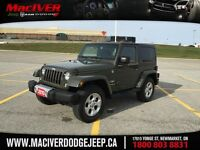 2015 Jeep Wrangler 4WD 2dr Sahara City of Toronto Toronto (GTA) Preview