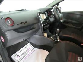 Renault Clio 1.6T Renaultsport 200 Nav 5dr Auto