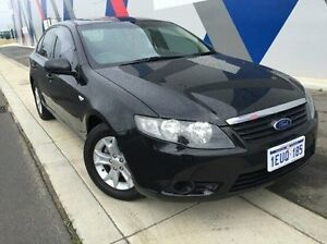 2010 Ford Falcon FG XT Black 6 Speed Sports Automatic Sedan Bunbury Bunbury Area Preview