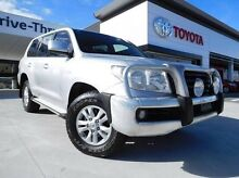 2008 Toyota Landcruiser VDJ200R GXL (4x4) Silver 6 Speed Automatic Wagon Greenway Tuggeranong Preview