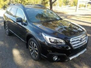 2015 Subaru Outback B6A MY15 2.5i CVT AWD Premium Black 6 Speed Constant Variable Wagon Old Reynella Morphett Vale Area Preview