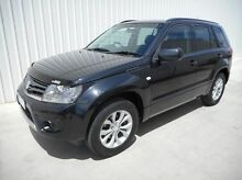 2012 Suzuki Grand Vitara  Black Automatic Wagon Mildura Centre Mildura City Preview