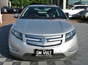 2013 Holden Volt EV MY13 Silver 1 Speed Automatic Hatchback Hybrid Alfred Cove Melville Area Preview