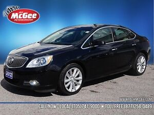 2012 Buick Verano Peterborough Peterborough Area image 1