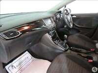 Vauxhall Astra Estate 1.4T 125 SRi 5dr