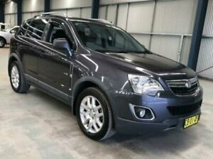 Holden Captiva Series 2 5 CG 2.2 Diesel AUTOMATIC - Located at Macksville on the NSW-Mid North Coast Macksville Nambucca Area Preview