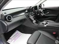 Mercedes Benz C C C220d 2.1 SE Executive 4dr Auto