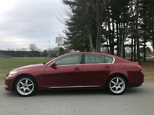 2006 Lexus GS 430 Berline