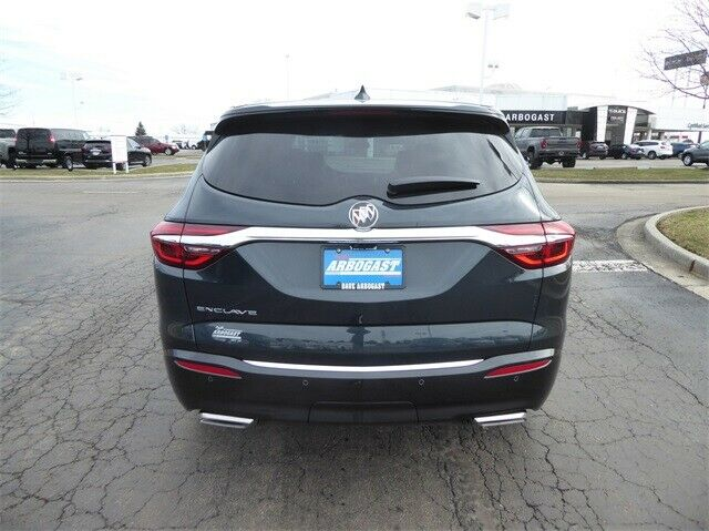 Image 12 Voiture American used Buick Enclave 2020