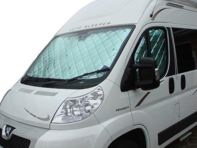 Kantop Internal Thermal Screens for Ducato/Boxer/Relay 2006-7-on.