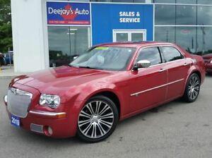 2010 Chrysler 300 300C RWD