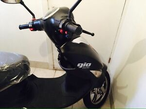 Scooter Electric Gio
