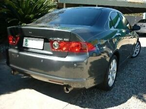 2006 Honda Accord Euro CL MY2006 Luxury Grey 5 Speed Automatic Sedan