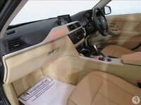 Bmw 3 Touring 318d 2.0 SE 5dr Auto Pro Media