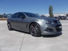 2015 Holden Special Vehicles Clubsport GEN-F MY15 R8 Grey 6 Speed Sports Automatic Sedan Mitchell Bathurst City Preview